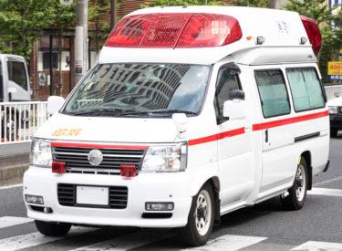 ガチで車にひかれた女子高生が、逆に人生救われてハッピーになった話(1)