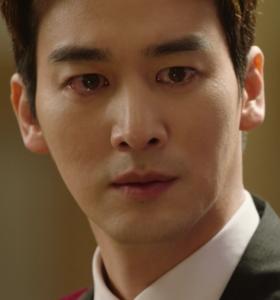 韓国ドラマ「被告人」オ・チャンソク