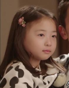 韓国ドラマ「被告人」シン・リナ