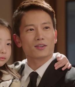 韓国ドラマ「被告人」チソン