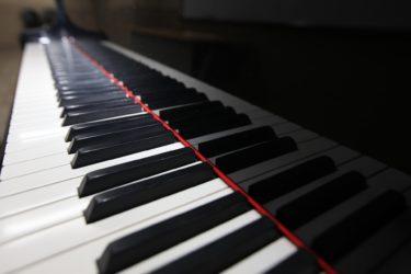 娘ちゃん、ピアノ教室の発表会に行ってきたのでYouTubeデビューしてみた!