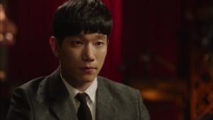 韓国ドラマ「被告人」キム秘書役のキム・ギョンナム