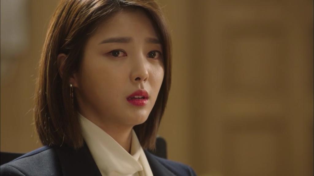 韓国ドラマ「被告人」最終話