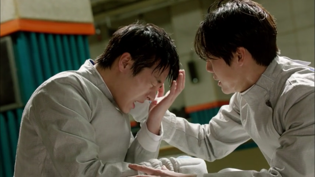 韓国ドラマ「被告人」第3話ネタバレ
