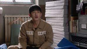 韓国ドラマ「被告人」第3話ネタバレ、イ・ソンギュ役のキム・ミンソク