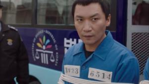 韓国ドラマ「被告人」第3話ネタバレ、シン・チョルシク役のチョ・ジェユン