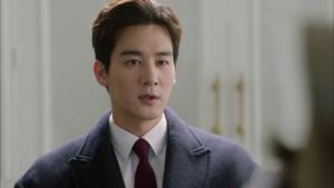 韓国ドラマ「被告人」第3話ネタバレ、カン・ジュニョク役のオ・チャンソク