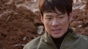 韓国ドラマ「被告人」第3話ネタバレ、ユン・テス役のカン・ソンミン