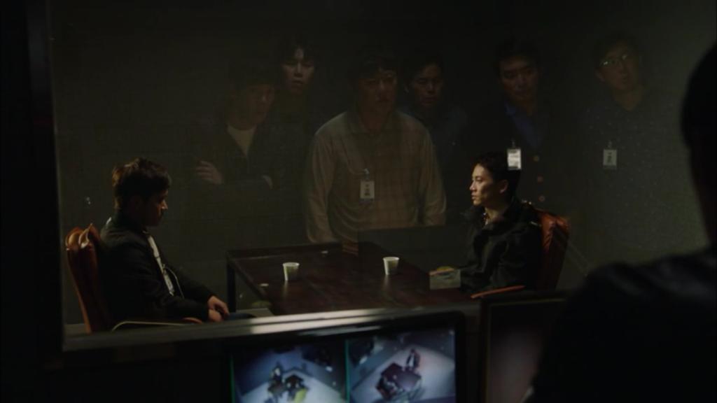 韓国ドラマ「被告人」第4話ネタバレ