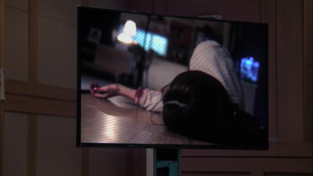 韓国ドラマ「被告人」第9話ネタバレ