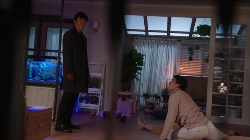 韓国ドラマ「被告人」第13話ネタバレ