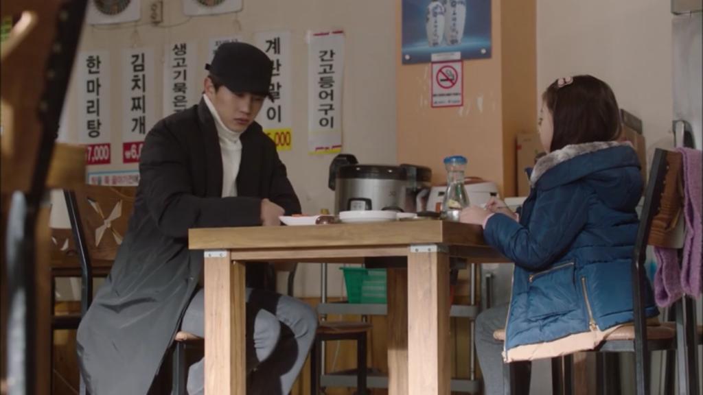 韓国ドラマ「被告人」第14話ネタバレ