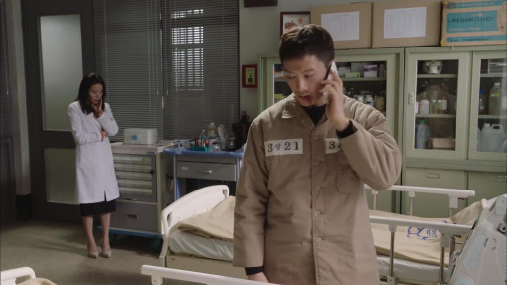 韓国ドラマ「被告人」第10話ネタバレ