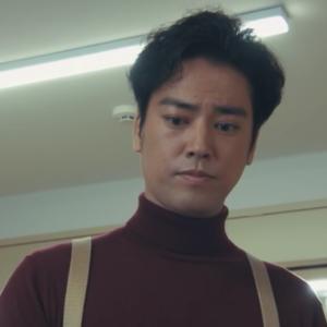 ケイジとケンジ、仲井戸豪太役(桐谷健太)