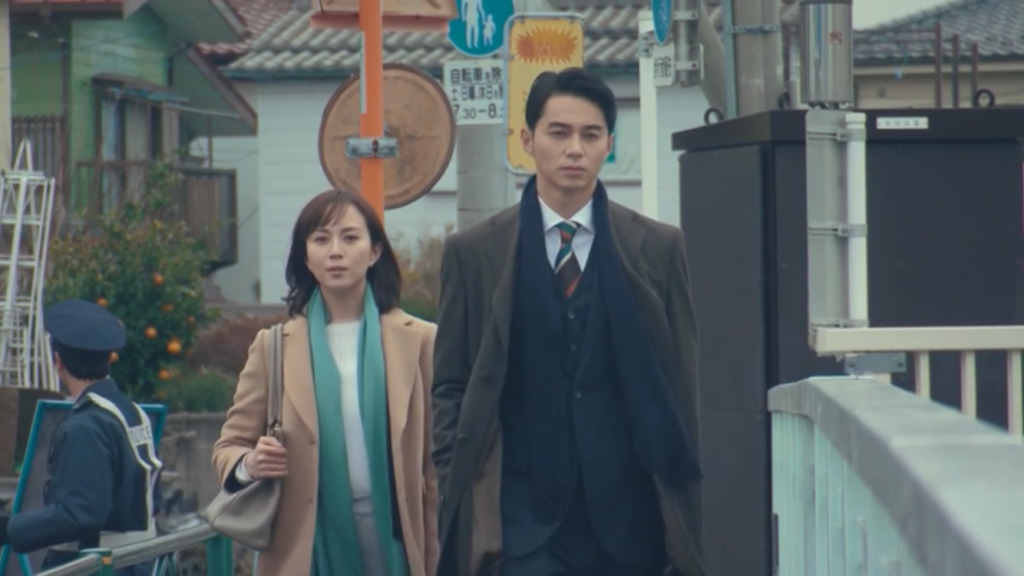 木曜ドラマ「ケイジとケンジ」キャストとあらすじ