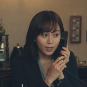 木曜ドラマ「ケイジとケンジ」仲井戸みなみ役(比嘉愛未)