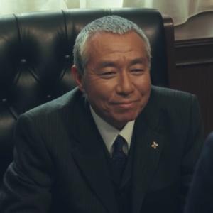 木曜ドラマ「ケイジとケンジ」樫村武男役(柳葉敏郎)