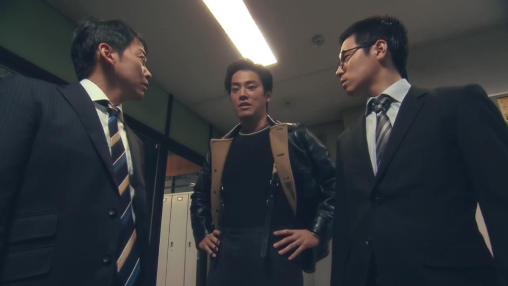 ケイジとケンジ第3話、仲井戸豪太(桐谷健太)のあり得ないクソっぷり
