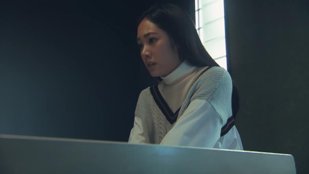 ケイジとケンジ第4話あらすじとネタバレ、石田貴理子(阿部純子)