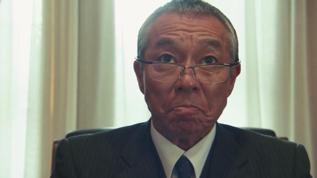 ケイジとケンジ第6話あらすじとネタバレ、樫村役の柳葉敏郎