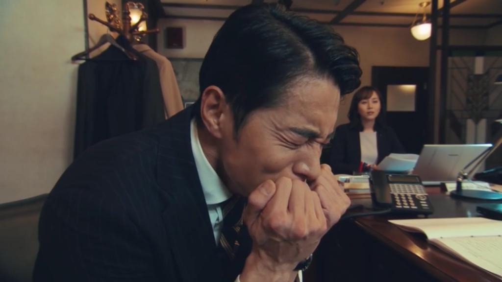 ケイジとケンジ第6話あらすじとネタバレ、真島修平役の東出昌大