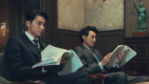ケイジとケンジ第7話あらすじとネタバレ、東出昌大と渋谷謙人