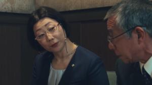 ケイジとケンジ第7話あらすじとネタバレ、持丸栄役の峯村リエ