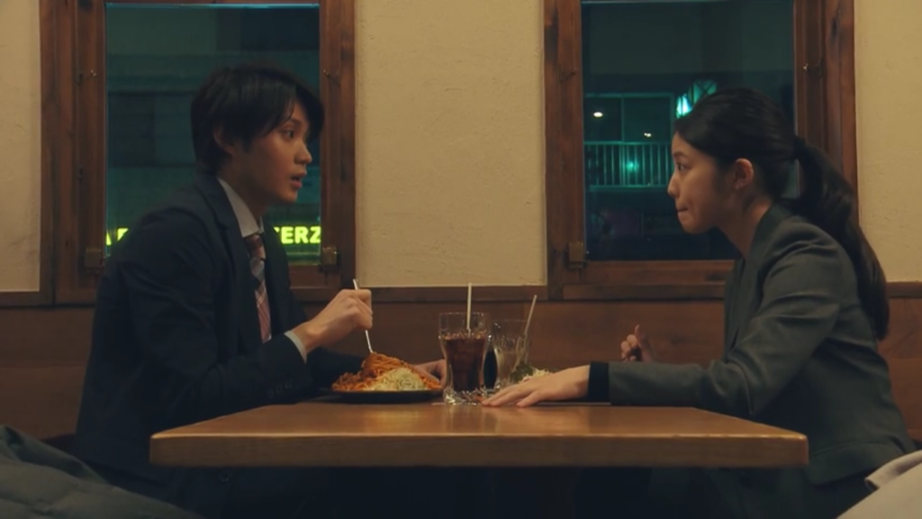 ケイジとケンジ第7話あらすじとネタバレ