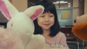 ケイジとケンジ第8話は、子役の渋谷南那ちゃんが主役