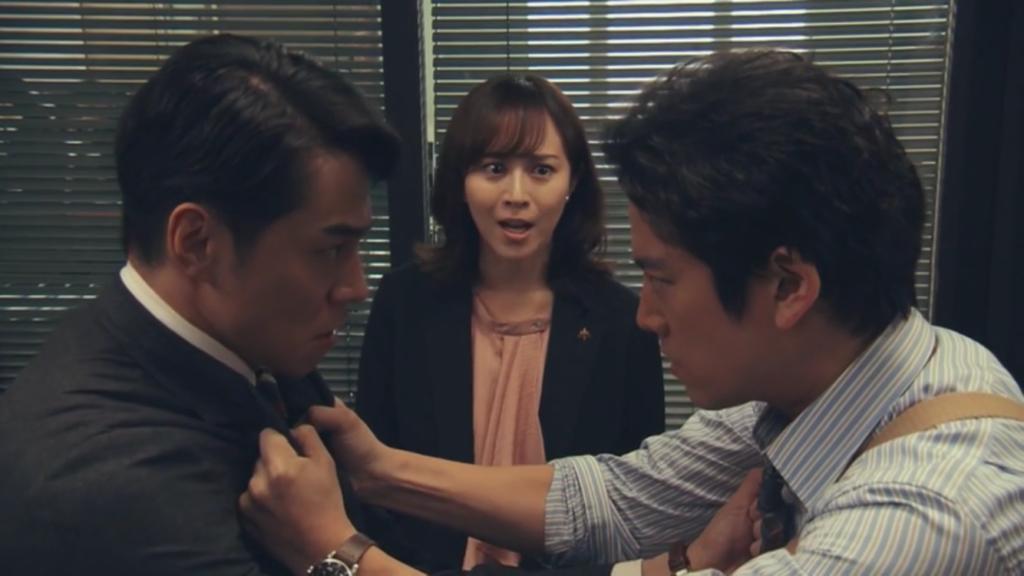 ケイジとケンジ最終話、桐谷健太と東出昌大