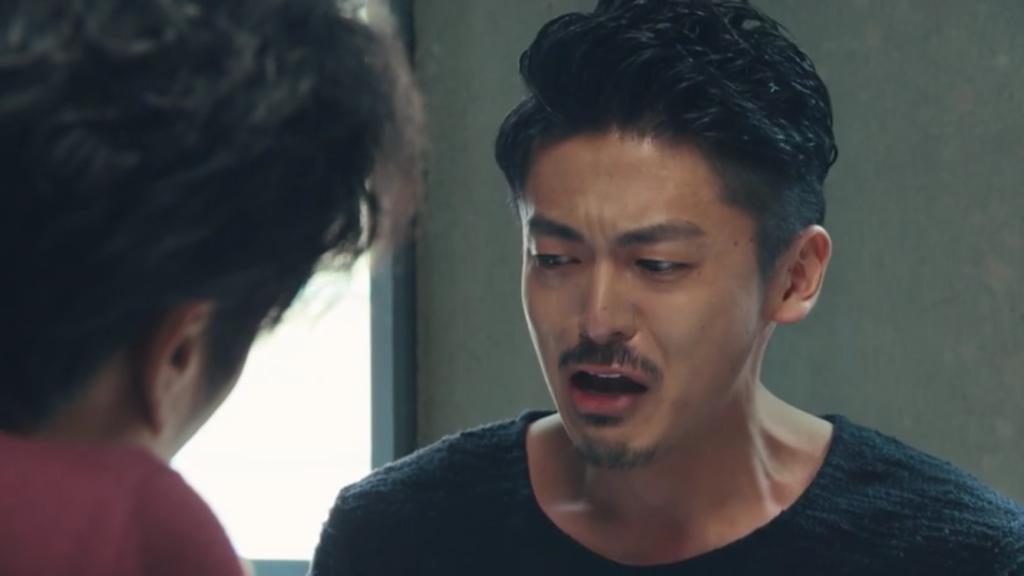 ケイジとケンジ最終話、木村龍さん
