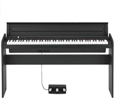 電子ピアノの寿命は意外に短かった!KORG(コルグ)の電子ピアノを小学生の娘が毎日弾いた場合