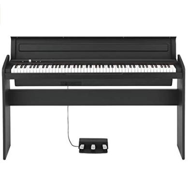 電子ピアノの寿命はどれくらい?我が家のKORG、LP-180の場合