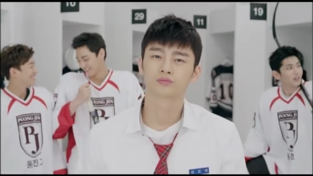 韓国ドラマ「ナイショの恋していいですか⁉」あらすじと見どころ