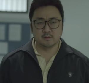 元カレは天才詐欺師、マ・ドンソク
