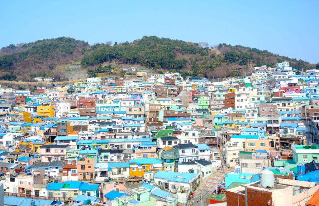 応答せよ1997は釜山出身者が多い