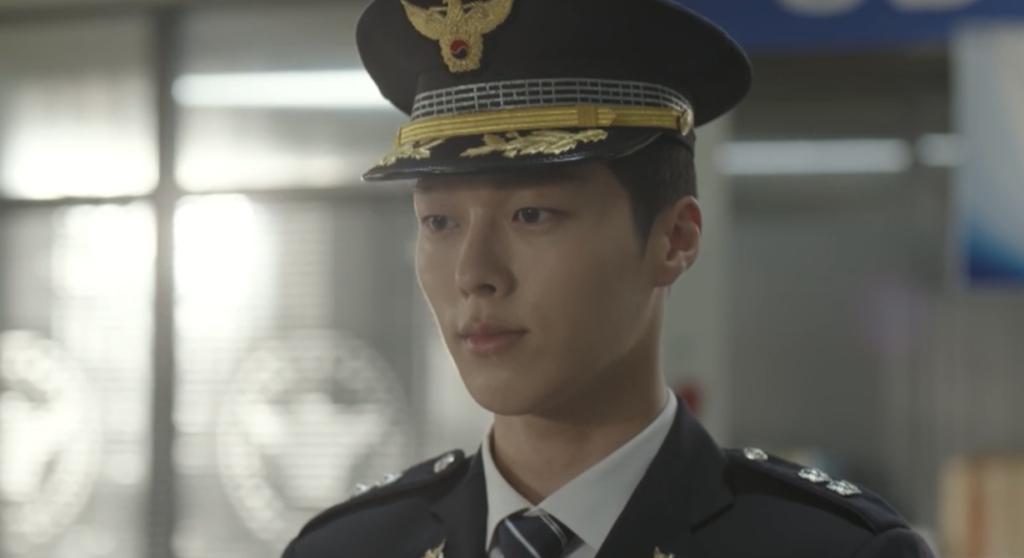韓国ドラマ「ここに来て抱きしめて」チャン・ギヨン