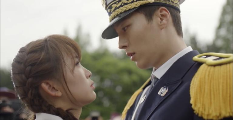 韓国ドラマ「ここに来て抱きしめて」キャストと感想