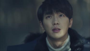 韓国ドラマ「シグナル」11話あらすじ、キム・ジヌ(イ・サンヨプ