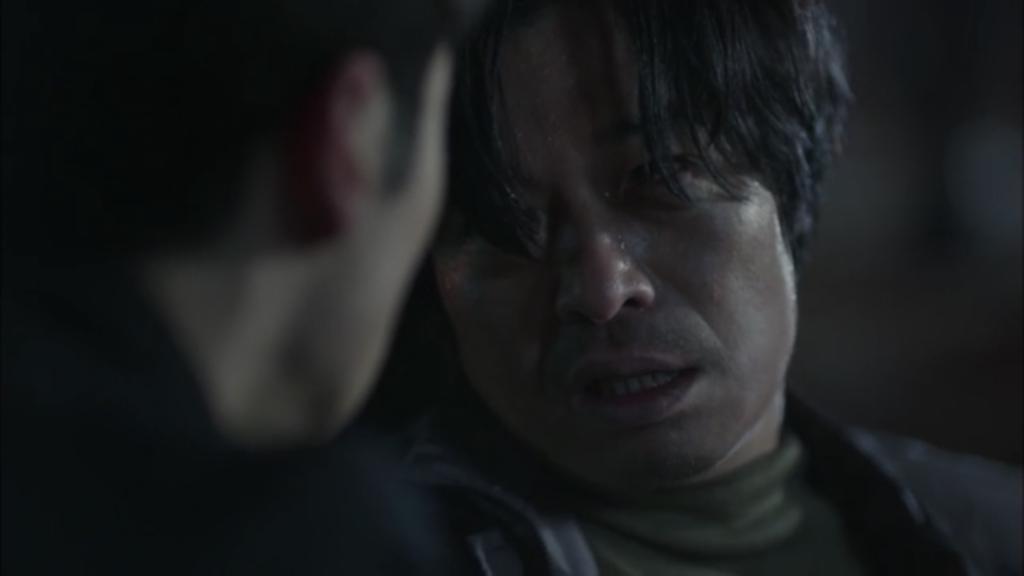 韓国ドラマ「シグナル」12話あらすじとねたばれ