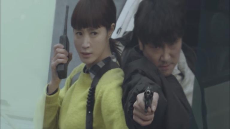 韓国ドラマ「シグナル」あらすじキム・ヘスとチョ・ジヌン