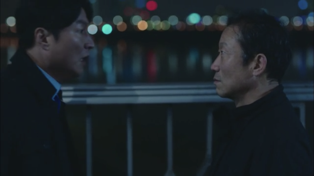 ドラマ「シグナル」6話