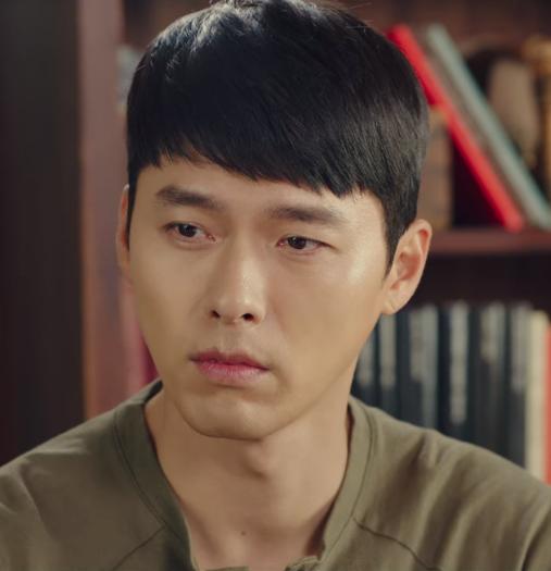 リ・ジョンヒョク(ヒョンビン)「愛の不時着」あらすじ