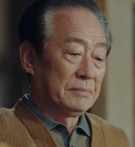 「愛の不時着」リ・チュンリョル(ジョンヒョクの父