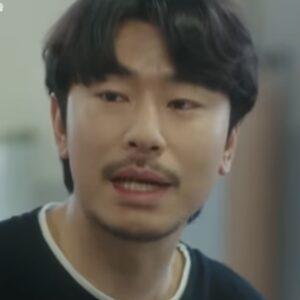 韓国ドラマ「アビス」パク・ドンチョル(イ・シオン